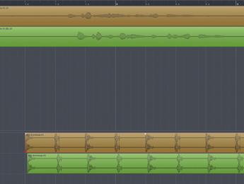 Nuendo 8.1 introduce una función de alineamiento automático de audio