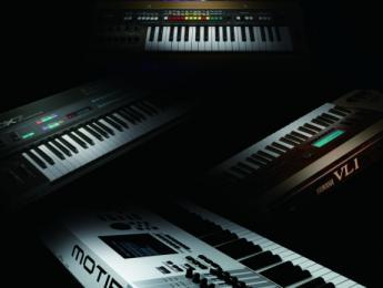 Encuesta Yamaha sobre sintetizadores: hazte escuchar y gana premios