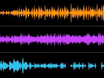 Review de Xtrax Stems: separando en tres pistas una mezcla ya realizada