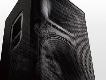 Acústica (I): propagación en campo abierto y nivel desde altavoces