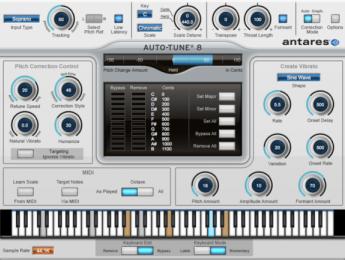 La historia de Auto-Tune: de la geofísica a la música cibernética