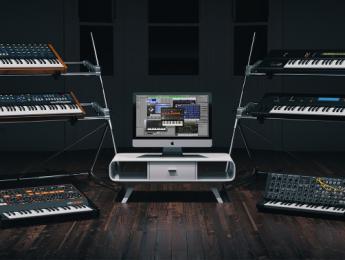 Korg Collection añade ARP Odyssey a su lista de sintes plugin