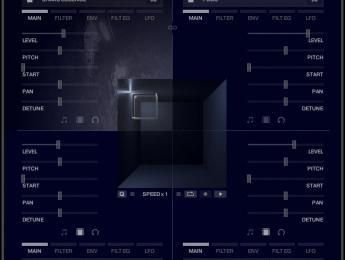Soniccouture y Chris Watson lanzan un instrumento de espacios sonoros encantados por la memoria