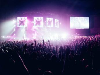 Un repaso a 2017: sonido en vivo