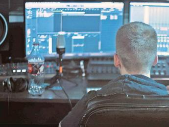 ABC nos ha descubierto: la producción musical, tapadera para los hackers