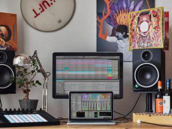 Ableton Live 10 llegará el 6 de febrero