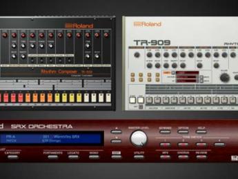 Roland Cloud: ToRmenta primaveral con 808 y 909 entre las novedades