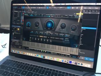 Antares Auto-Tune Pro renueva el estándar de corrección de tono