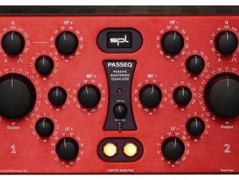 SPL enfoca al mastering con PassEq, DMC y MC16