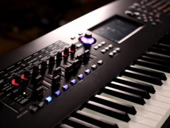 Yamaha Montage 2.0 finalmente compatible con Motif