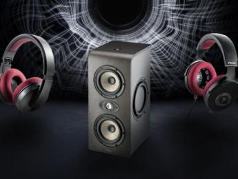 Focal Shape Twin, Clear y Listen, novedades en NAMM 2018