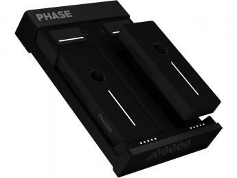 Phase, el dispositivo que se postula para sustituir al DVS