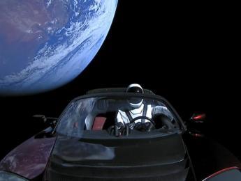 Las impresionantes explosiones sónicas del Falcon Heavy