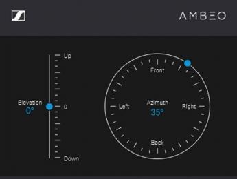 Crea sonido 3D binaural gratis con Ambeo Orbit de Sennheiser