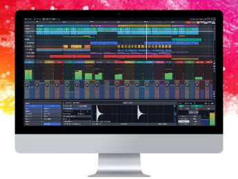 """Tracktion Waveform 9, el DAW """"compatible con todo"""", trae un nuevo sampler"""