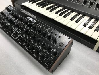Behringer Pro-One, un clon calcado del original de Sequential Circuits