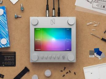 NSynth Super, el sinte de Google que aprende sonidos con inteligencia artificial