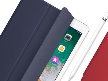 El nuevo iPad es 50 euros más barato y soporta Apple Pencil