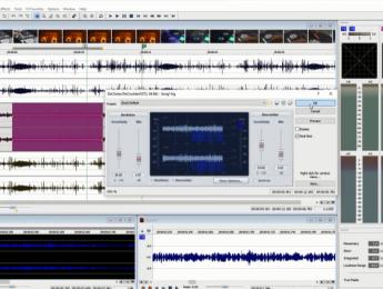 Sound Forge Pro 12 pone énfasis en el mastering