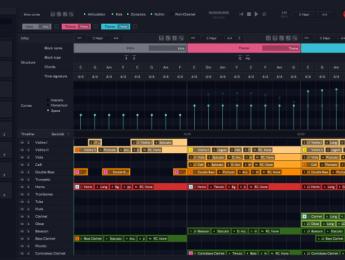 Inteligencia artificial a prueba: ya hay versión demo de Orb Composer