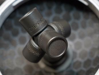 Rode NT-FS1, un micrófono para grabar en 360 grados