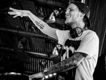 Fallece el DJ sueco Avicii a los 28 años