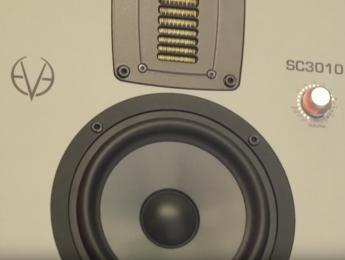Herramientas de mezcla de PKO Studios: Eve Audio y SSL