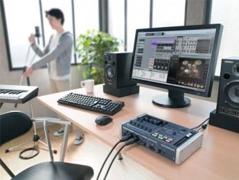 Ya está disponible SONAR V-Studio 100 de Cakewalk