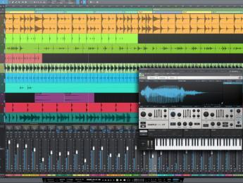 PreSonus Studio One 4 llega con edición optimizada e instrumentos expandidos