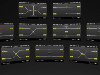 Nugen Audio SigMod, un nutrido juego de utilidades para DAWs y plugins