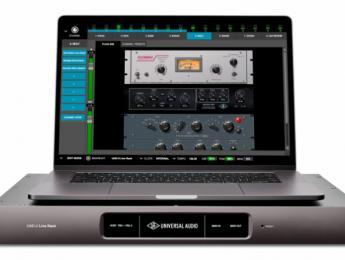 UAD-2 Live Rack a prueba: potencia DSP en directo