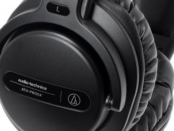 La nueva línea de productos DJ de Audio-Technica ya está disponible
