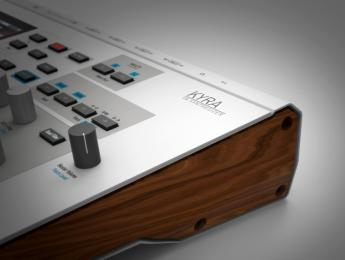 Waldorf Kyra, se avecina un sinte de 1280 osciladores basado en FPGA