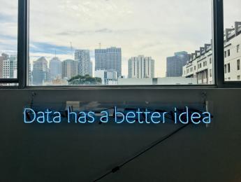 ¿A qué suena el Big Data? La sonificación de datos