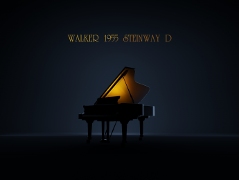 Walker 1955 Steinway, redefiniendo el deep sampling de un piano