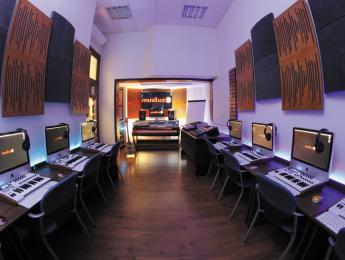 Masterclasses de Pablo Fernández-Cid y Teo Tormo en Audio Master Academy en julio