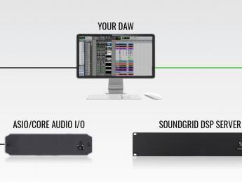 Probando Waves SoundGrid & SoundGrid Impact
