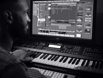 Steinberg VST Transit permite ahora la colaboración remota entre músicos con cualquier DAW