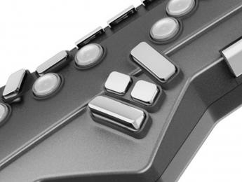 Aerophone Go, una versión más económica del saxo MIDI de Roland