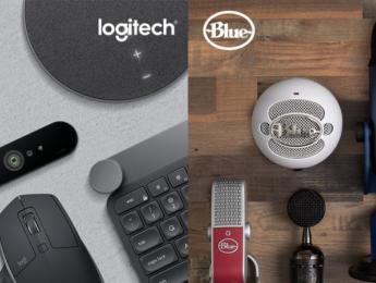Logitech compra Blue Microphones: ¿bye, bye, Bluebird?