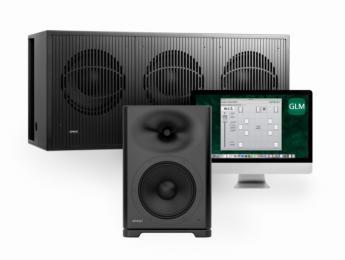 Genelec SAM S360 y 7382, alta potencia SPL y distancia para audio inmersivo