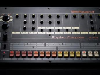 Roland celebra el día 808 con una lista de temas en Soundcloud y varias actividades