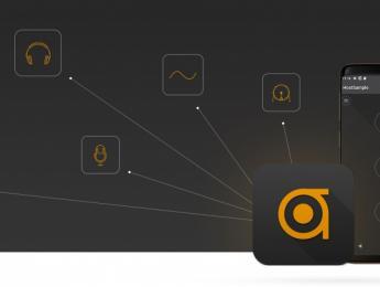 Audioroute, un sistema de ruteo de audio y MIDI entre apps en Android