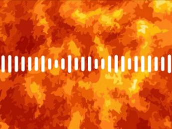 NASA publica sonidos de la actividad interna del Sol