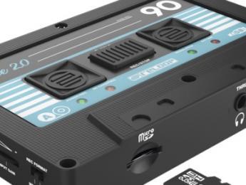 Tape 2, un lavado de cara decepcionante a la grabadora para DJs de Reloop