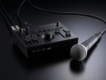 Roland VT-4, nuevo transformador de voz