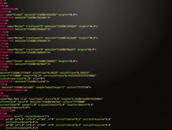El DAW Tracktion ofrece sus tripas en código abierto