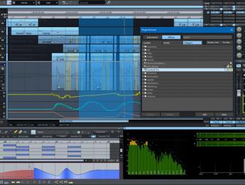 Samplitude Pro X4, mejoras necesarias en el DAW de Magix