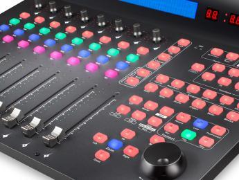Icon QCon Pro G2 y EX G2, una nueva generación de superficies de control asequibles