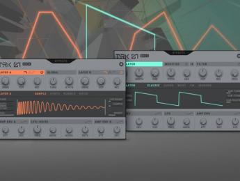 Native Instruments TRK-01 Play: dos sintes gratuitos como adelanto de los Reyes Magos